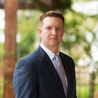 B. Kyle Briscoe, Shareholder