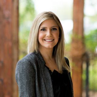 Hope Miranda, Associate
